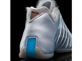 adidas ASW16 T-Mac 3 Blue Detail 1 Square