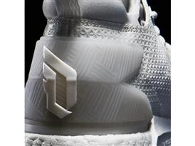 adidas ASW16 D Lillard 2 Detail 1 Square