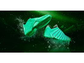 adidas ASW16 T-Mac 3 Green Glow Pair Horizontal