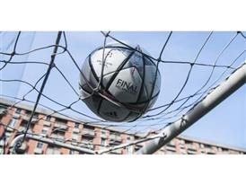 Finale Milano - the Official Match Ball 5