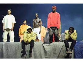 adidas Originals by KANYE WEST | YEEZY SEASON 3 PRESENTATION