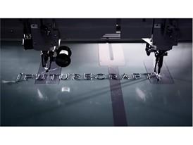 「Futurecraft Tailored Fibre」 03
