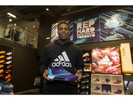 adidas NBA All-Star Kyle Lowry 1