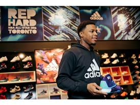 adidas NBA All-Star Kyle Lowry 5