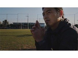 アディダス ブランドコアストア渋谷 01