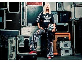 adidas Originals x Rita Ora - Asian Arena