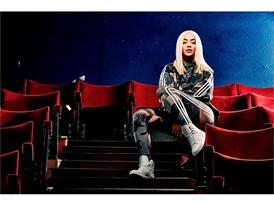 adidas Originals x Rita Ora - Asian Arena (1)
