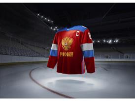 adidas WCOH RUSSIA