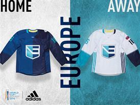 adidas WCOH Home/Away EUROPE