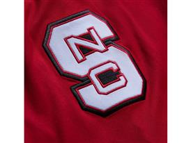 2016 Made in March NC State Away Detail 2