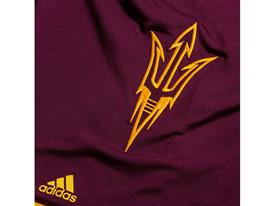 2016 Made in March ASU Away Detail 2