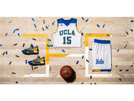 2016 Made in March UCLA Home Horizontal