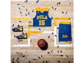 2016 Made in March UCLA Away Square