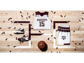 2016 Made in March Texas A&M Home Horizontal