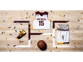 2016 Made in March ASU Home Horizontal