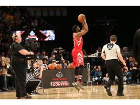 On-Court - NBA All-Star Three Point Contest (B42430) 2