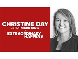 Episode Art Christine Day