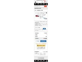 adidas/Reebok Amazon login&payment 03