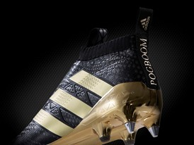 Paul Pogba Special Boot 3