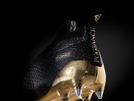 Paul Pogba Special Boot 4