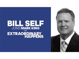PODCAST: Kansas Coach Bill Self Joins adidas Group's Mark King