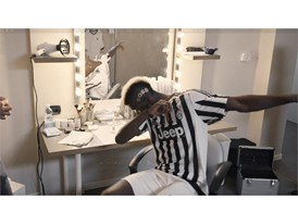 Pogba Boss Cut 1