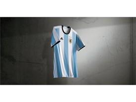 Nueva camiseta Selección Argentina