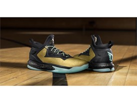 D Lillard 2 Fool's Gold Hero Horizontal (B72598)