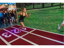 Boost Girls Maratón de Santiago Chile 38