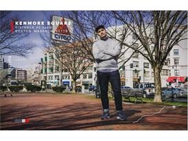 adidas EQTMarathon Boston 5