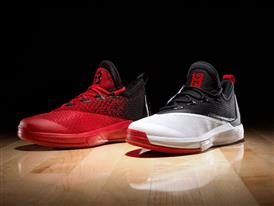 "adidas and James Harden Reveal ""Home"" and ""Road"" PEs of the Crazylight Boost 2.5"