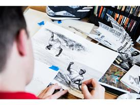 Jackie Robinson x adidas Design_01
