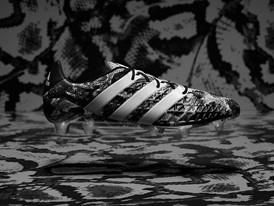 adidas Collaborate with Italia Independent on Deadly Focus Boot