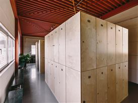 adidas runbase lockers