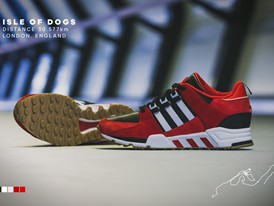 adidas London EQT Support 93 (5)