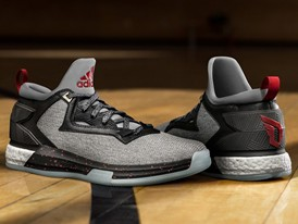 "adidas and Damian Lillard ""Stay Ready"" with latest D Lillard 2"