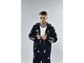 Max Whitlock Olympics