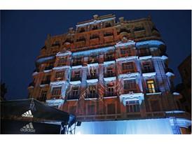 Adidas Gran Via 07