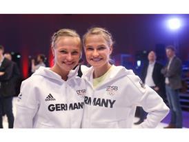Neue Ausrüstung für deutsche Olympiateilnehmer