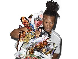 Houston Texans Wide Receiver DeAndre Hopkins Joins adidas Family