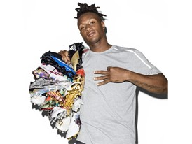 DeAndre Hopkins 3 Stripe Life