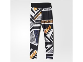 Mallas Ultimate Fit Africa - front foto