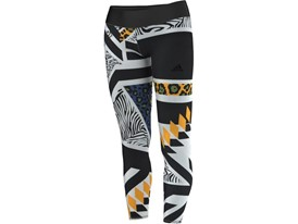 Mallas Ultimate Fit Africa - front