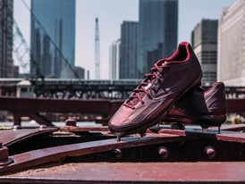 "adizero Afterburner ""Dipped"" Cleat Collection 10"