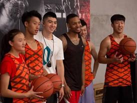 adidas Damian Lillard TOS, Beijing 7