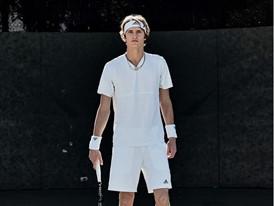 Wimbledon FW16 PR Wimbledon Zverev 1