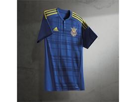 Ukraine Away