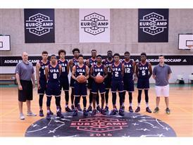 US Select Team 2