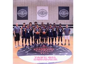 US Select Team 1