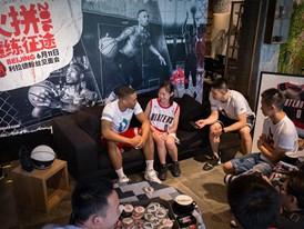 adidas Damian Lillard TOS, Beijing 12